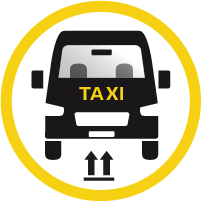 Transporttaxi-Icon_die firma